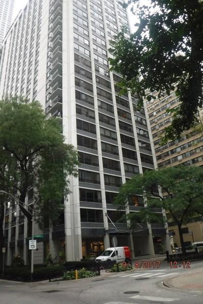 222 E PEARSON Street UNIT 808, Chicago, IL 60611 - MLS#: 09762852