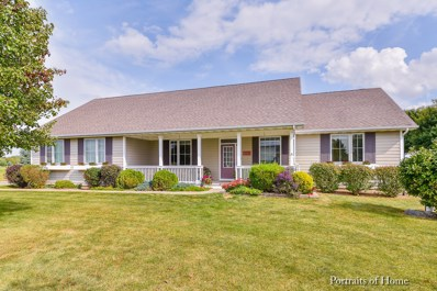 6230 Polo Club Drive, Yorkville, IL 60560 - MLS#: 09762867