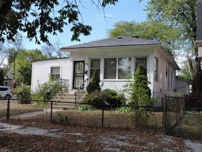 11180 S Esmond Street, Chicago, IL 60643 - MLS#: 09762970