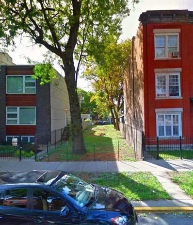 828 N Mozart Street, Chicago, IL 60622 - MLS#: 09762976