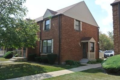 444 East Avenue, La Grange, IL 60525 - MLS#: 09763006