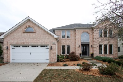 961 Wedgewood Drive, Crystal Lake, IL 60014 - #: 09763069