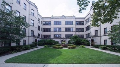 902 Greenwood Street UNIT 1S, Evanston, IL 60201 - MLS#: 09763208