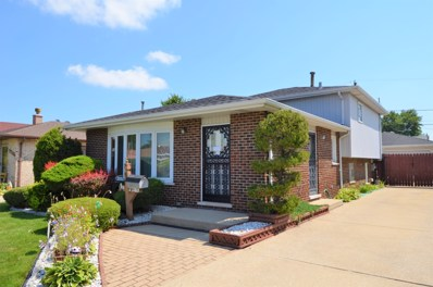 7719 Mcvicker Avenue, Burbank, IL 60459 - MLS#: 09763247