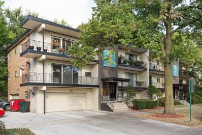 409 S Elmwood Avenue UNIT 2D, Oak Park, IL 60302 - MLS#: 09763284