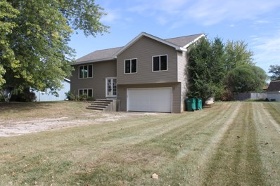 24261 S Burr Road, Channahon, IL 60410 - MLS#: 09763337