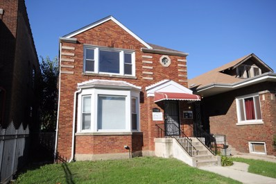 7948 S ADA Street, Chicago, IL 60620 - MLS#: 09763340