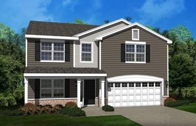 1703 Serenity Drive, Antioch, IL 60002 - MLS#: 09763409