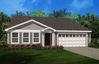 912 Heartland Park Lane, Antioch, IL 60002 - MLS#: 09763412