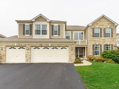 517 SONOMA Drive, Bolingbrook, IL 60490 - MLS#: 09763418