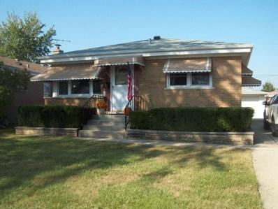 4840 N Opal Avenue, Norridge, IL 60706 - MLS#: 09763473