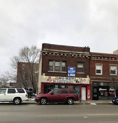 3824 W MADISON Avenue, Chicago, IL 60624 - MLS#: 09763591