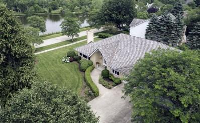 85 Barnswallow Lane, Lake Forest, IL 60045 - MLS#: 09763601