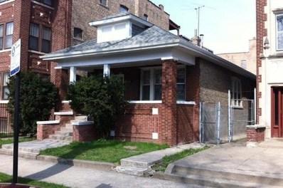 7807 S Carpenter Street, Chicago, IL 60620 - MLS#: 09763627