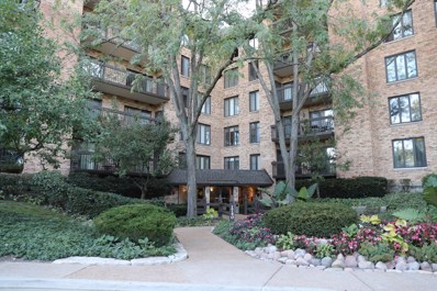 1740 Mission Hills Road UNIT 303, Northbrook, IL 60062 - MLS#: 09763640