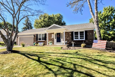 4805 CHESTERFIELD Drive, Mchenry, IL 60050 - MLS#: 09763765