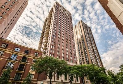 1122 N DEARBORN Street UNIT 16J, Chicago, IL 60610 - MLS#: 09763798