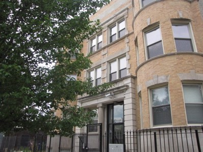 4644 S Prairie Avenue UNIT 2N, Chicago, IL 60653 - MLS#: 09763804