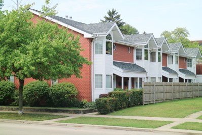 309 Elgin Avenue UNIT D, Forest Park, IL 60130 - MLS#: 09763836