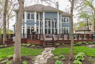 444 Timber Ridge Drive, Bartlett, IL 60103 - MLS#: 09763934