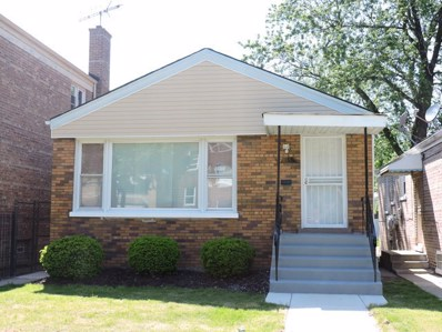 7336 S Rockwell Street, Chicago, IL 60629 - MLS#: 09763967