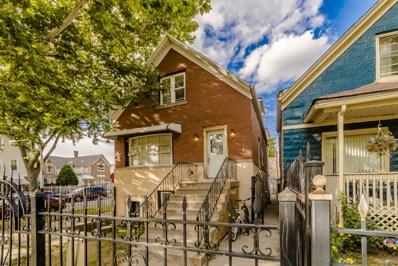 3658 W Hirsch Street, Chicago, IL 60651 - MLS#: 09763996