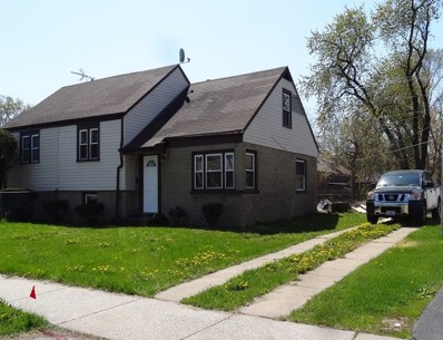 2343 E 96th Street, Chicago, IL 60617 - MLS#: 09764004