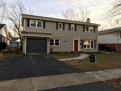 3714 Cherry Hills Drive, Flossmoor, IL 60422 - MLS#: 09764096