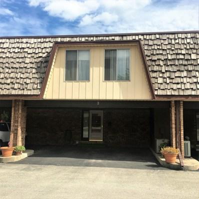3 Cour Madeleine, Palos Hills, IL 60465 - MLS#: 09764105
