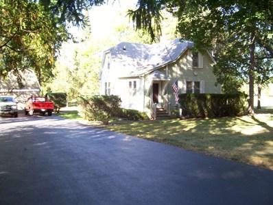 414 W Forest Avenue, Round Lake, IL 60073 - MLS#: 09764236