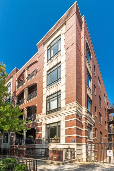 640 W Barry Avenue UNIT 302, Chicago, IL 60657 - MLS#: 09764251