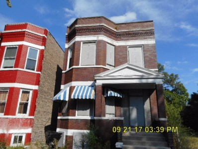 6441 S MAY Street, Chicago, IL 60621 - MLS#: 09764313