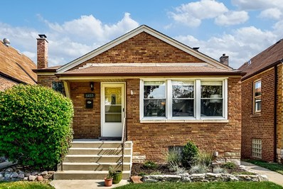 5437 S Keeler Avenue, Chicago, IL 60632 - MLS#: 09764318