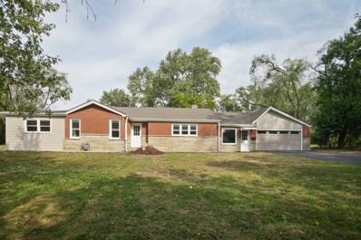 19W044  Oak Street, Addison, IL 60101 - MLS#: 09764431