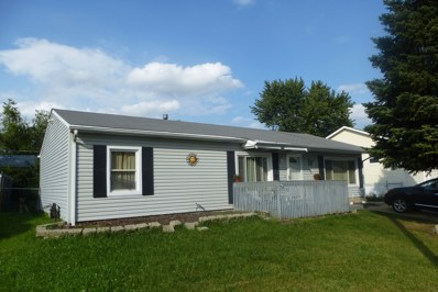 232 Murphy Drive, Romeoville, IL 60446 - MLS#: 09764468