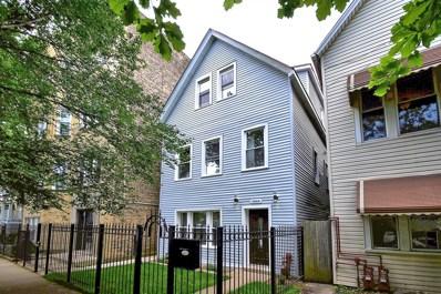 3044 N Spaulding Avenue, Chicago, IL 60618 - MLS#: 09764484