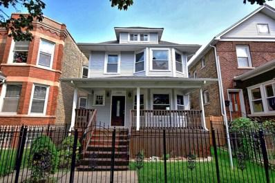 4425 N Sawyer Avenue, Chicago, IL 60625 - MLS#: 09764485