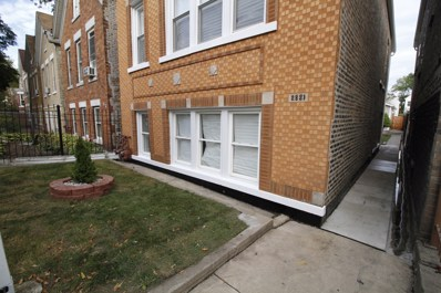 2831 S Saint Louis Avenue, Chicago, IL 60623 - MLS#: 09764491