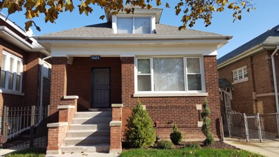 7623 S Marshfield Avenue, Chicago, IL 60620 - MLS#: 09764563