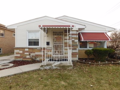 8112 S FRANCISCO Avenue, Chicago, IL 60652 - MLS#: 09764570