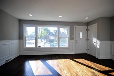 10157 S Carpenter Street, Chicago, IL 60643 - MLS#: 09764635