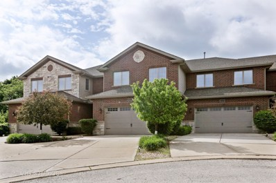 2201 Maple Hill Court, Downers Grove, IL 60515 - #: 09764685