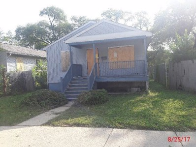 6505 S Wood Street, Chicago, IL 60636 - MLS#: 09764713