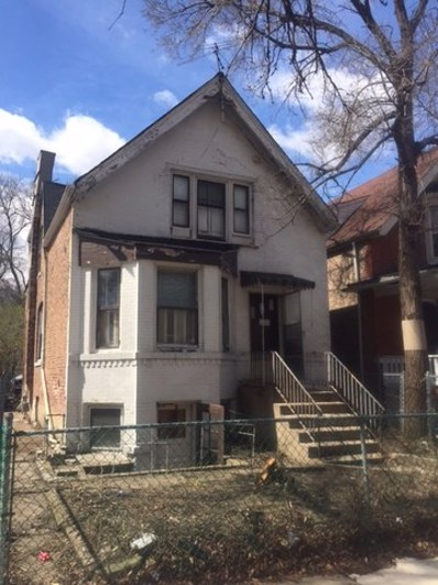 180 N Leclaire Avenue, Chicago, IL 60644 - MLS#: 09764740