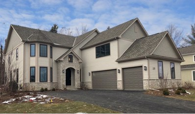 23298 N Sanctuary Club Drive, Kildeer, IL 60047 - MLS#: 09764761