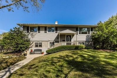 500 Lafayette Lane, Hoffman Estates, IL 60169 - MLS#: 09764778