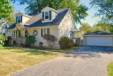 321 Janet Avenue, Darien, IL 60561 - MLS#: 09764814