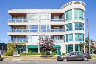 2408 W RICE Street UNIT 301, Chicago, IL 60622 - MLS#: 09764970