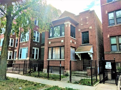 6832 S RIDGELAND Avenue, Chicago, IL 60649 - MLS#: 09765005
