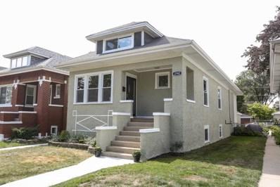 3742 Wenonah Avenue, Berwyn, IL 60402 - MLS#: 09765025